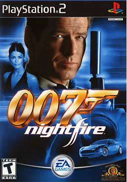 007 nightfire cheat pc: