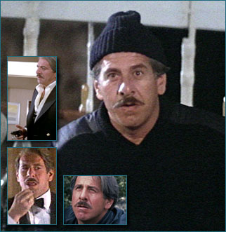 Chaim Topol as Milos Columbo: Kristatos' former smuggling partner who assists Bond in his mission