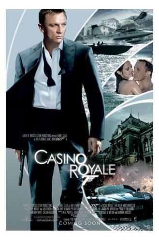 Daniel Craig James Bon...