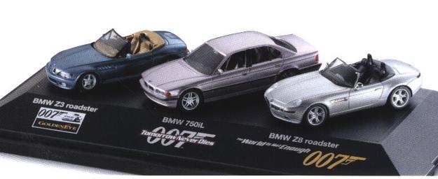 Bmw In James Bond Movies Goldeneye Bmw Z3 1995 Tomorrow