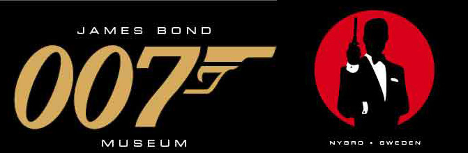 James Bond 007 Museum Logo 2