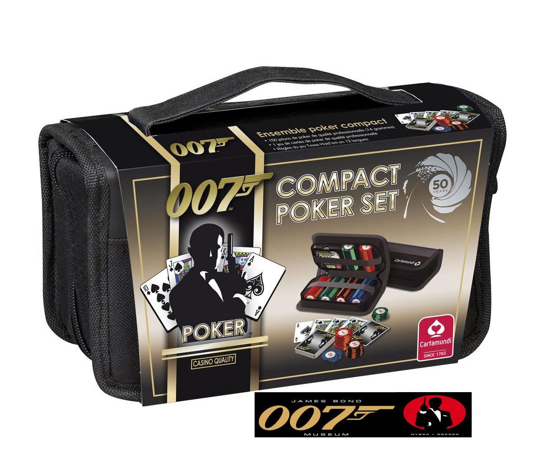 Poker set stores